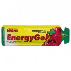 High5 EnergyGel Plus 32ml
