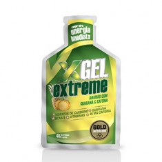 Gold Nutrition Extr. Gel C/...