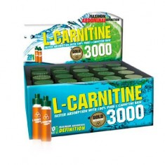 Gold Nutrition L-Carnitine...