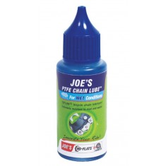 Lubrificante Joe's Chain Lube Wet 30ml