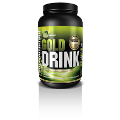 Gold Nutrition Drink Limao 1kg