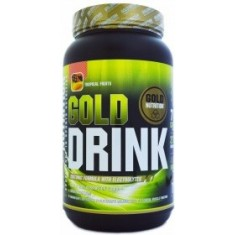Gold Nutrition Drink Frutos Tropicais 1kg