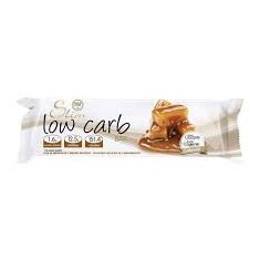 Gold Nutrition Low Carb Bar Caramelo