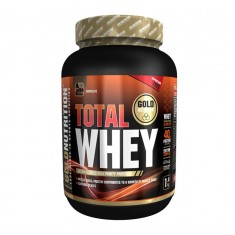 Gold Nutrition Total Whey...