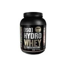 Gold Nutrition  Iso Hydro...