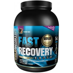 Gold Nutrition Fast Recovery Cola 1Kg
