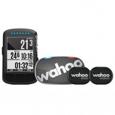 GPS Wahoo Bolt Stealth Bundle