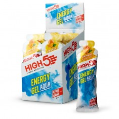 Gel High 5 Energygel Aqua...