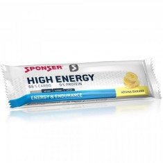 Barra Sponser High Energy...